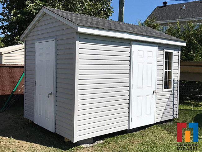 Condo Shed - The Regional